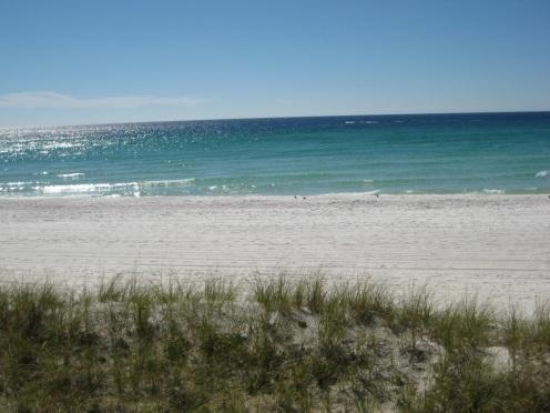 Goodbye beach!!!