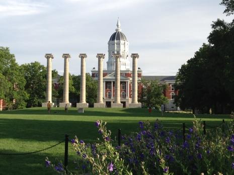 Univ of Missouri