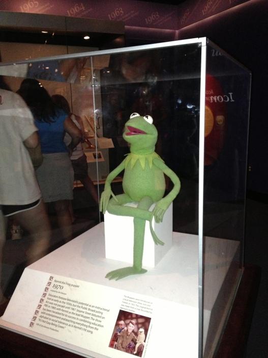 Kermit!!!!!