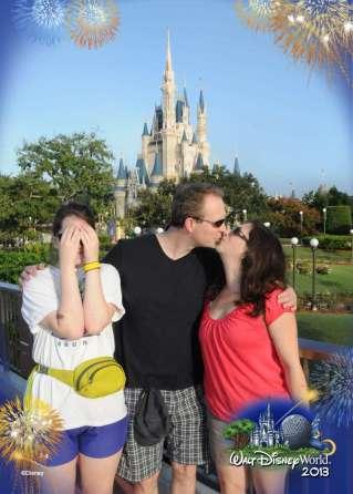 Kissy Kissy!!