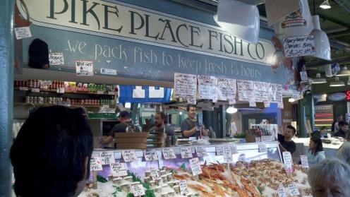Fishmongers!