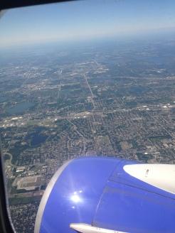 Leaving Nashville