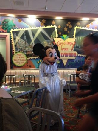 Minnie!!!!!