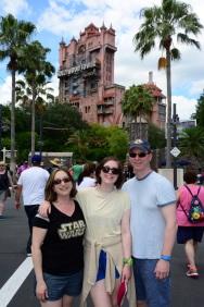 Tower of Terror!
