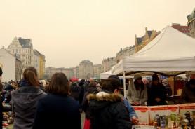 Naschmarkt - Photo by Z.Dodge