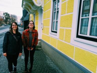 Millstatt - Photo by Z. Dodge