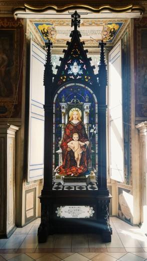 Vatican City - Photo by Z. Dodge