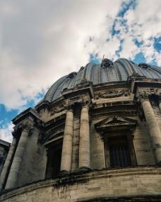 Musei Vaticani - Photo by Z. Dodge