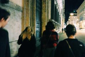 Piazza Di Spagna - Photo by Z. Dodge