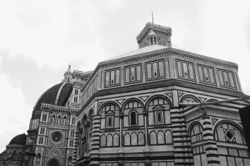 Il Duomo - Photo by Z. Dodge