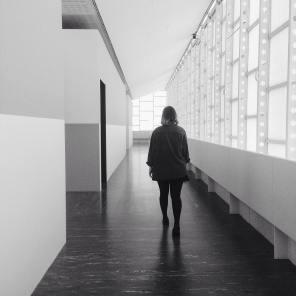 Art Museum in Vienna - Photo by G.Evans
