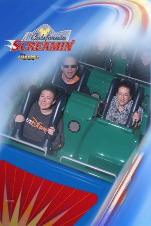 California Screamin'