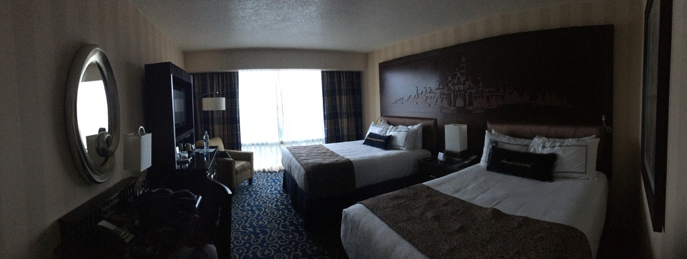 Our room was wonderful!