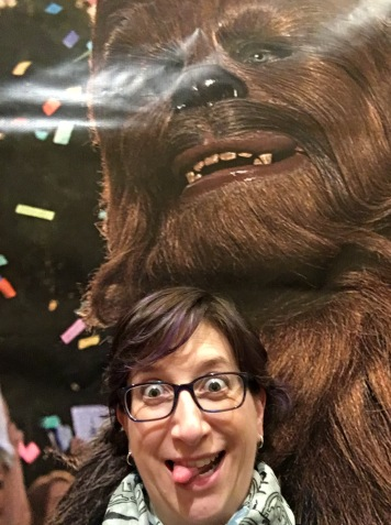 Chewie!!!!
